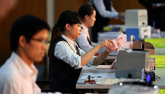 银行女职员潜规则