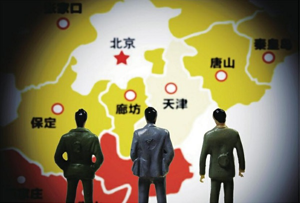 说说人口流动_即将开始的人口 战争 从东北经济说起,认真谈谈人口问题
