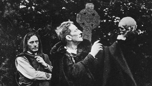 永恒的莎士比亚 系列纪念活动在华正式启动