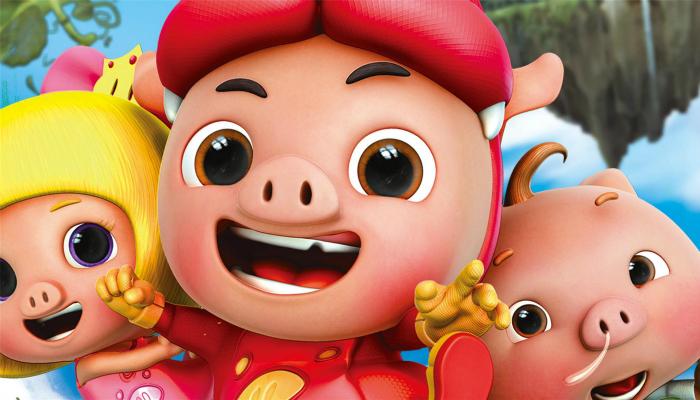 """""""猪猪侠""""制作方咏声动漫一年前力推的主题乐园不做了"""