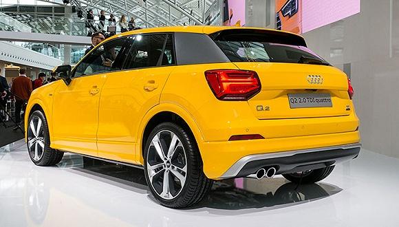 汽车市场,同时也成为奔驰,宝马,奥迪,保时捷等豪华品牌全球第一大市场