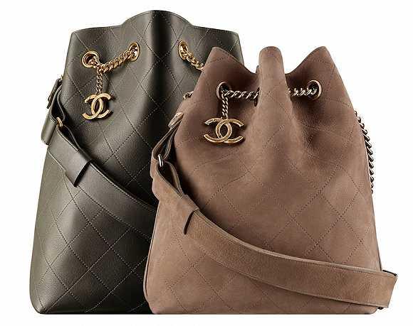 Chanel新出了水桶包,俄罗斯有款内藏恐龙的冰棍