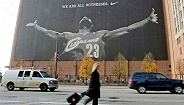 仅靠NBA总冠无法让克利夫兰市重现生机