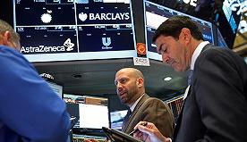 巴克莱:英国选择退欧后请远离股市