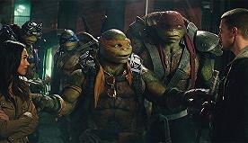 万达阿里携手宣传的《忍者神龟2》能否在中国市场立住?