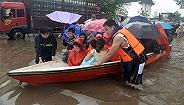 河北洪灾已致240人死亡失踪 直接经济损失163.68亿