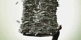 民间投资借贷成本有多高?