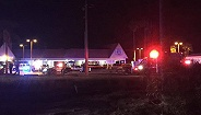 美国佛州夜总会发生枪击事件 17人中弹2人遇难
