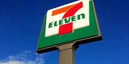 7-Eleven能比肩阿里巴巴?其实它是共享经济大平台
