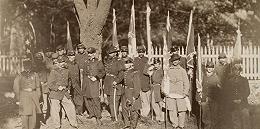 """12个你可能不知道的美国南北战争""""常识"""""""