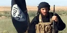 ISIS发言人被击毙 曝光文件显示组织内部一片混乱