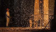 武钢整体并入宝钢  中国第一大钢铁公司宝武钢铁诞生