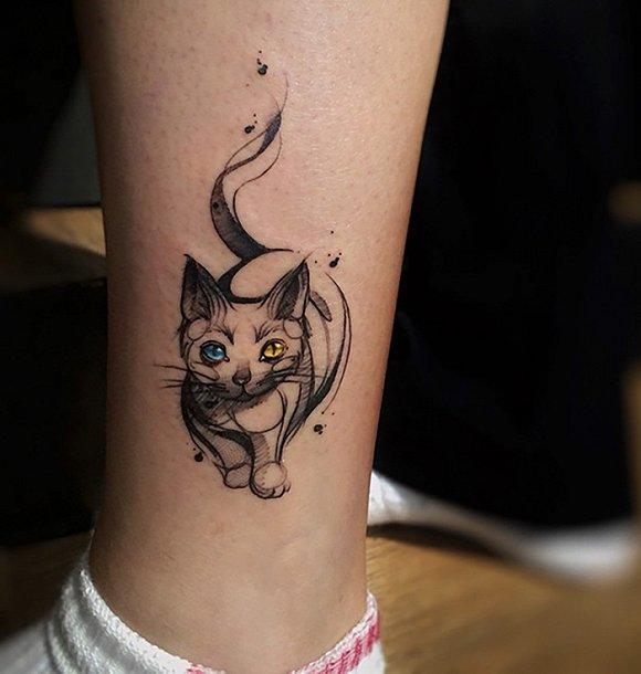 刺青 纹身 580_610