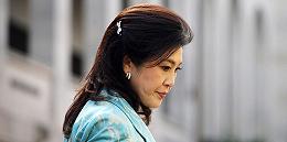 泰国前总理英拉被罚10亿美元 理由竟是囤大米