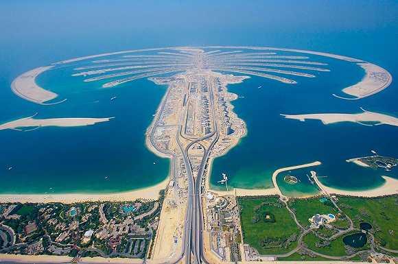 阿联酋11月1日起正式免签,最全好玩的景点都在
