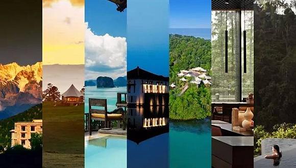 酒店采用了当地的建筑艺术风格,造就融入大自然的休闲生活体验,巧妙地图片