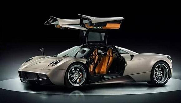 30年以来全球市场中这15款车最贵