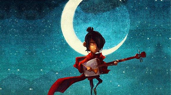魔幻定格动画《魔弦传说》