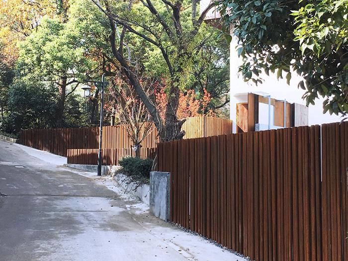 西湖景区新民宿,在上品龙井茶产地遇见不为人知的现代图片