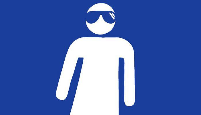 如何使用性别中立的卫生间:只需一步,推门请进