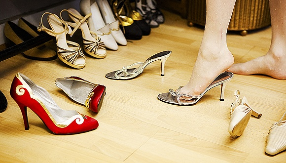 <b>【购物黑科技】用3D扫描技术帮助你找到合适的鞋子</b>
