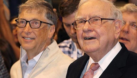 亲历者告诉你:什么样的人会参加巴菲特股东年会