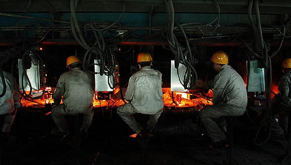 沙钢股份即将披露资产重组方案 或注入全球第三大数据中心运营商