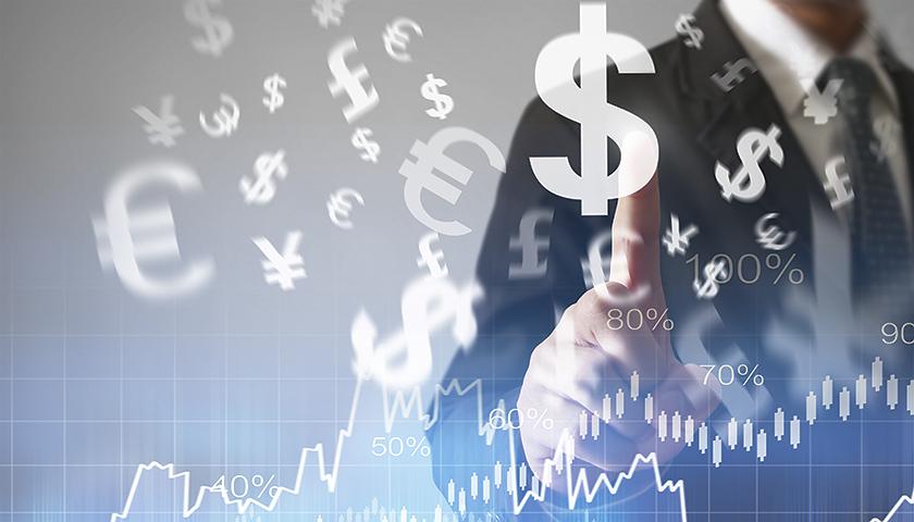 银行结售汇逆差收窄 外汇市场保持平稳运行