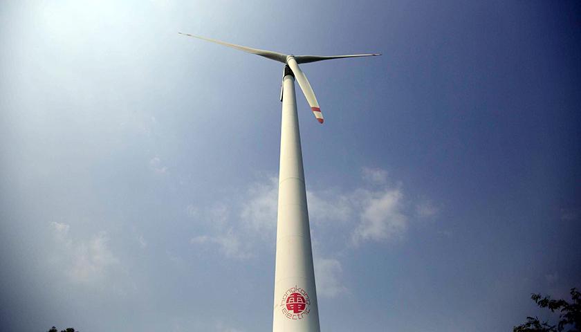 【特写】这家香港本土电力企业是这样给一带