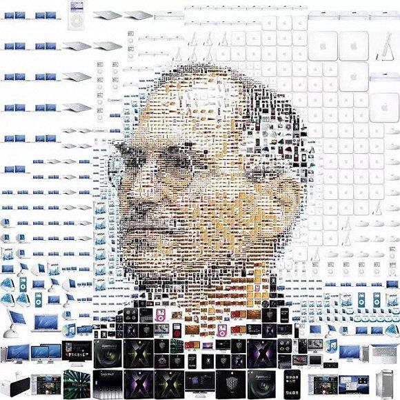 乔布斯的遗产 正在被Google和微软继承