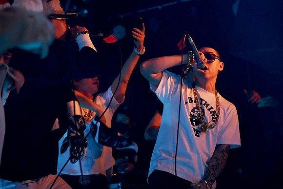 红花会与摩登天空解约背后,嘻哈音乐产业正式 商业化