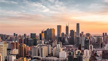 中国包揽全球最高100楼中近半数