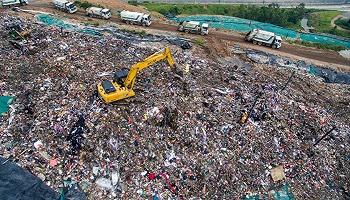 """住建部力推46城垃圾分类行动计划 广州""""两网融合""""力破垃圾围城"""