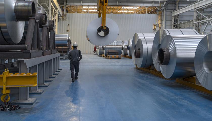 柳鋼股份收購新三板不鏽鋼企業告吹 控股股東接棒完成