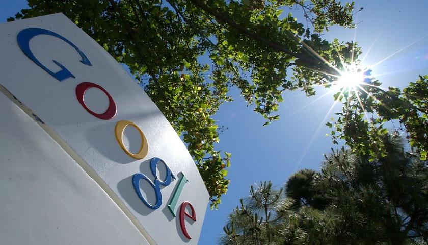 谷歌市值破8000億美元 科技大盤股在2018年將持續上漲