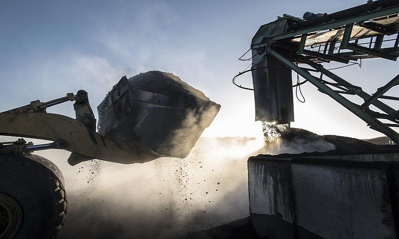 【獨家】山西煤礦整合後遺症:中國第二大煤企中煤陷欠債風波