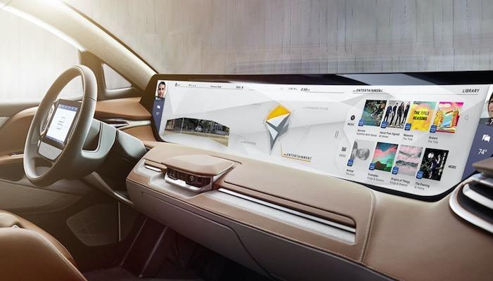 拜騰與達成Aurora合作 共同開發L4級自動駕駛技術