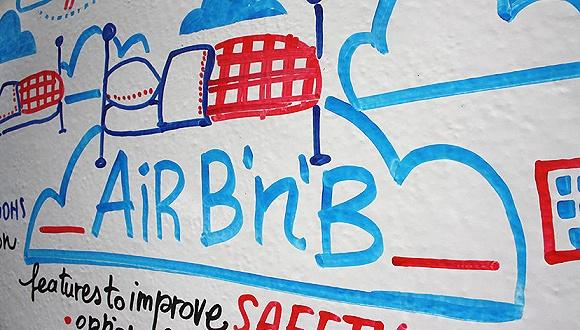 雅高CEO:Airbnb「已失去靈魂」,影響逐漸變小