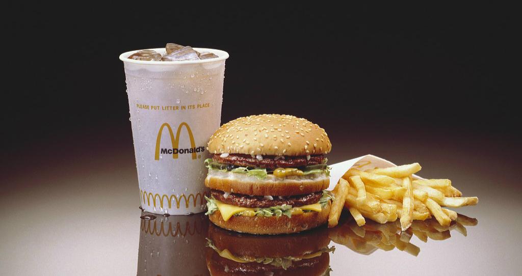 麥當勞想變得更健康 現在它要賣新鮮牛肉漢堡了
