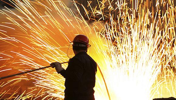 鋼鐵行業「十三五」去產能任務有望提前完成