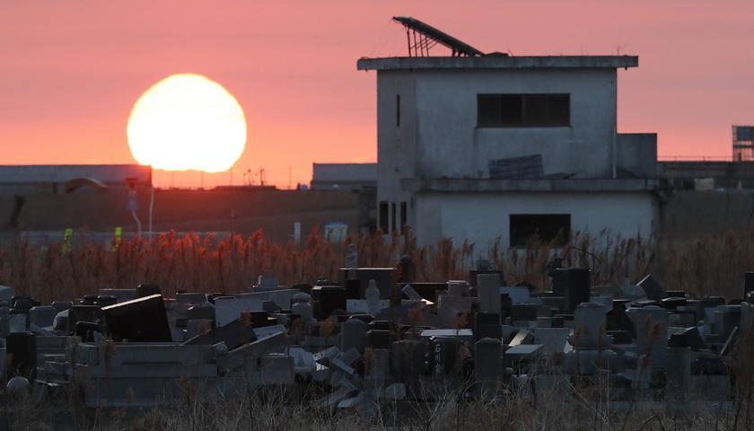 日本福島核事故七周年:多重災害仍是現在進行時