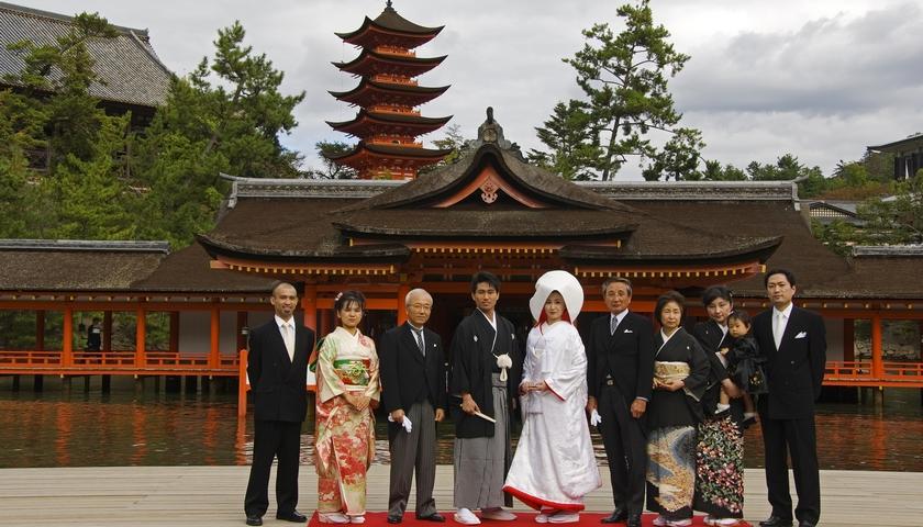 日本擬統一男女法定婚齡 女生結婚門檻從16升至18歲