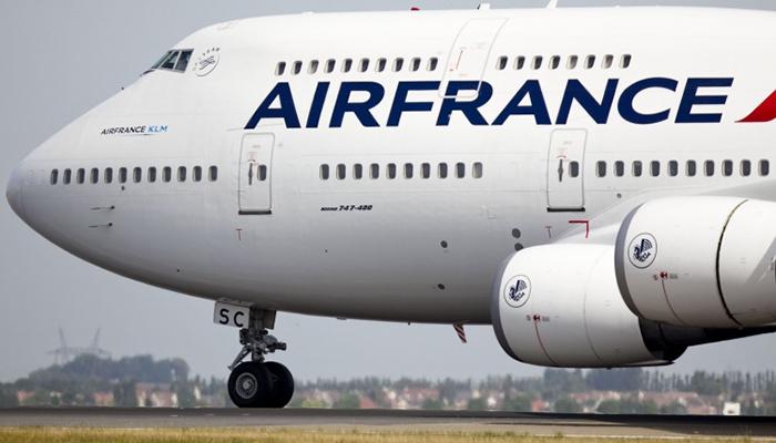 法國航空業罷工給歐洲航空業帶來混亂