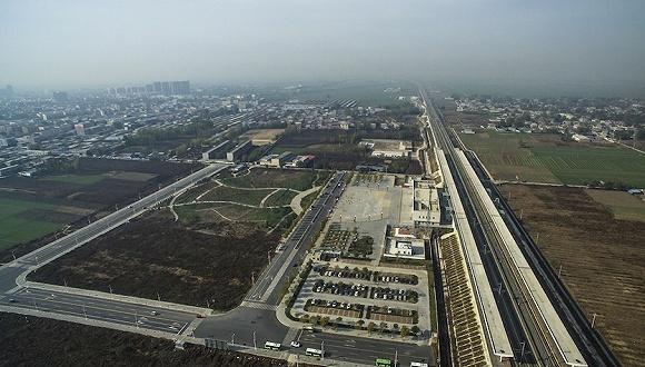 历史上,宋将杨业之子杨六郎曾在此地镇守三关长达16年之久.