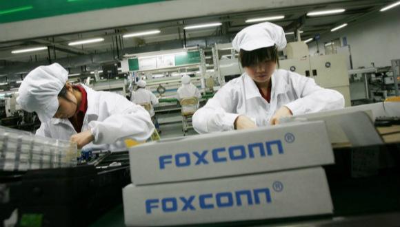 iPhone X需求沒有那麼差?鴻海財報超市場最好的預期