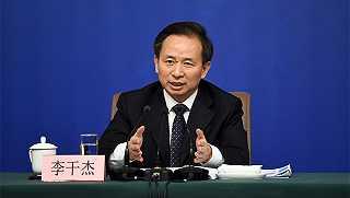 生态环境部部长李干杰:聚焦打好七场标志性战役