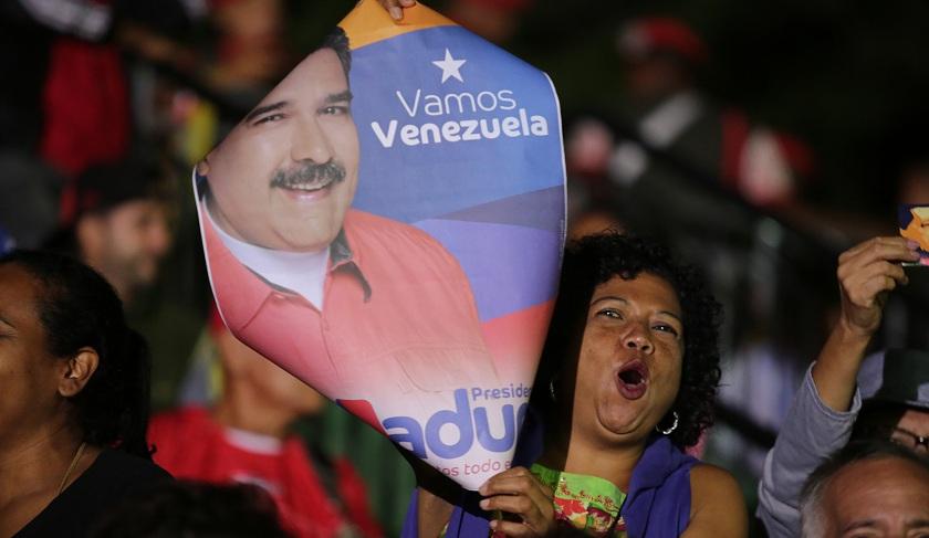 【天下頭條】六國拒絕承認委內瑞拉選舉結果 奧巴馬夫婦進軍影視界