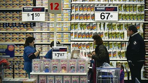 沃尔玛想让富人用短信来购物 商品同日或次日送达