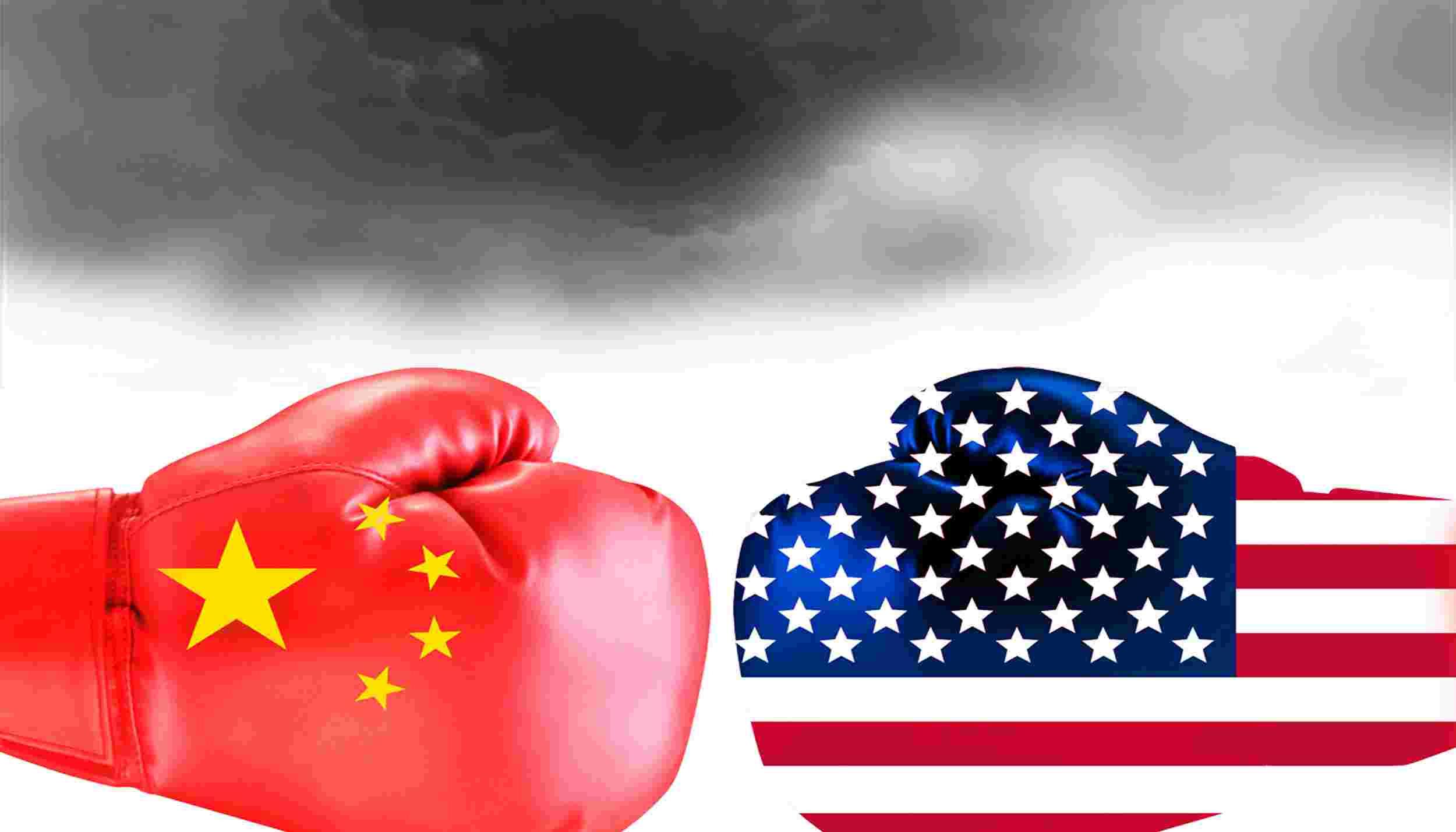 中国迎击贸易战的关键底气——制度优势