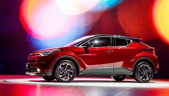 一汽丰田总经理柴川早人表示,2018年,为应对中国汽车市场的高速发展及